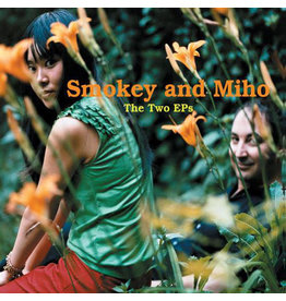 Smokey & Miho – The Two EPs LP