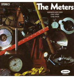 The Meters - The Meters 2LP (2018 Music On Vinyl Reissue)