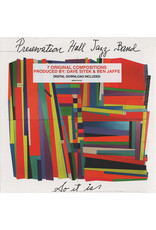Preservation Hall Jazz Band – So It Is LP