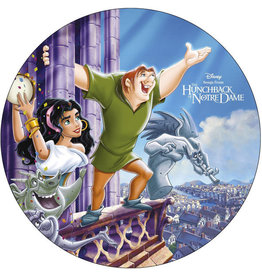 Various – Songs From The Hunchback Of Notre Dame (Picture Disc) LP