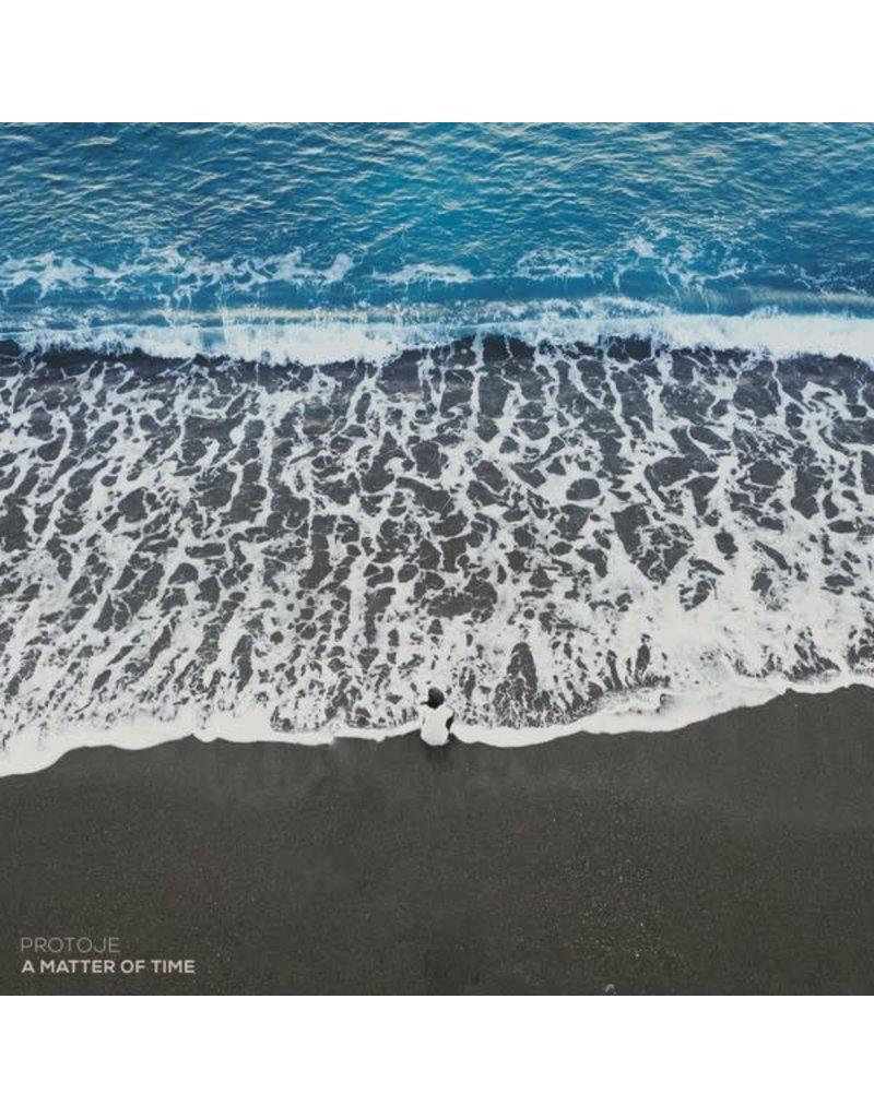 RG Protoje – A Matter Of Time LP