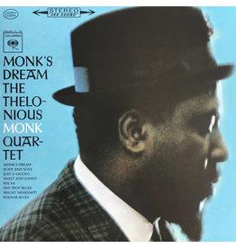 The Thelonious Monk Quartet – Monk's Dream LP