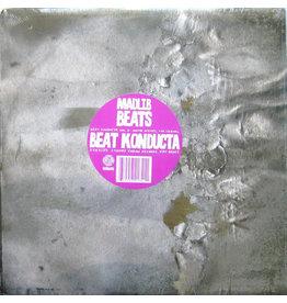HH Madlib The Beat Konducta – Vol. 2: Movie Scenes, The Sequel LP