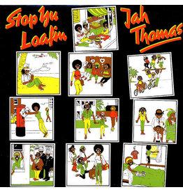 Jah Thomas – Stop Yu Loafin LP