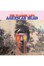 The Flaming Lips ‎– American Head 2LP