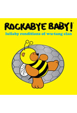 Rockabye Baby – Lullaby Renditions Of Wu-Tang Clan LP [RSD2020]