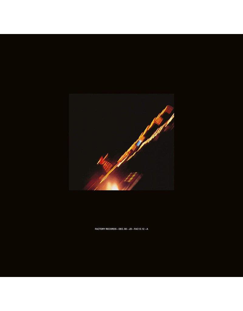"""Joy Division – Transmission 12"""""""