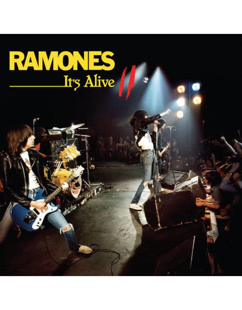 Ramones – It's Alive II LP [RSD2020]
