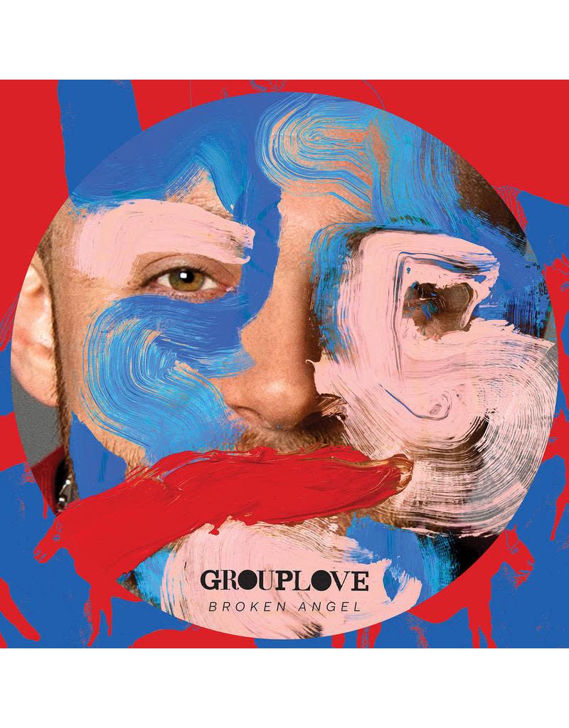 Grouplove - Broken Angel (Picture Disc) LP [RSD2020]
