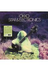 Okko – Sitar & Electronics LP