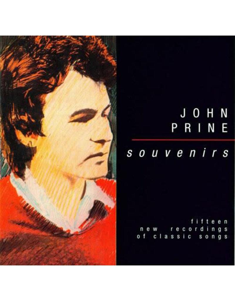 John Prine – Souvenirs 2LP