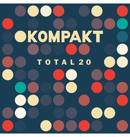 Various Artists – Total 20 2CD