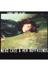 Neko Case & Her Boyfriends - Furnace Room Lullaby (Opaque Turquoise Vinyl) LP