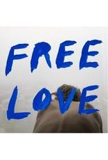 Sylvan Esso - Free Love (Indie Exclusive Edition) LP