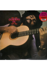 Gilberto Gil – Gilberto Gil LP, 2020 Reissue