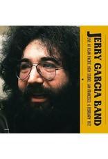 The Jerry Garcia Band – Live At Ksan Pacific High Studio, San Francisco, 6 February 1972 2LP