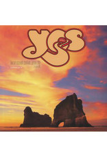 Yes – Live At Roosvelt Stadium Jersey City 17 June 1976 LP