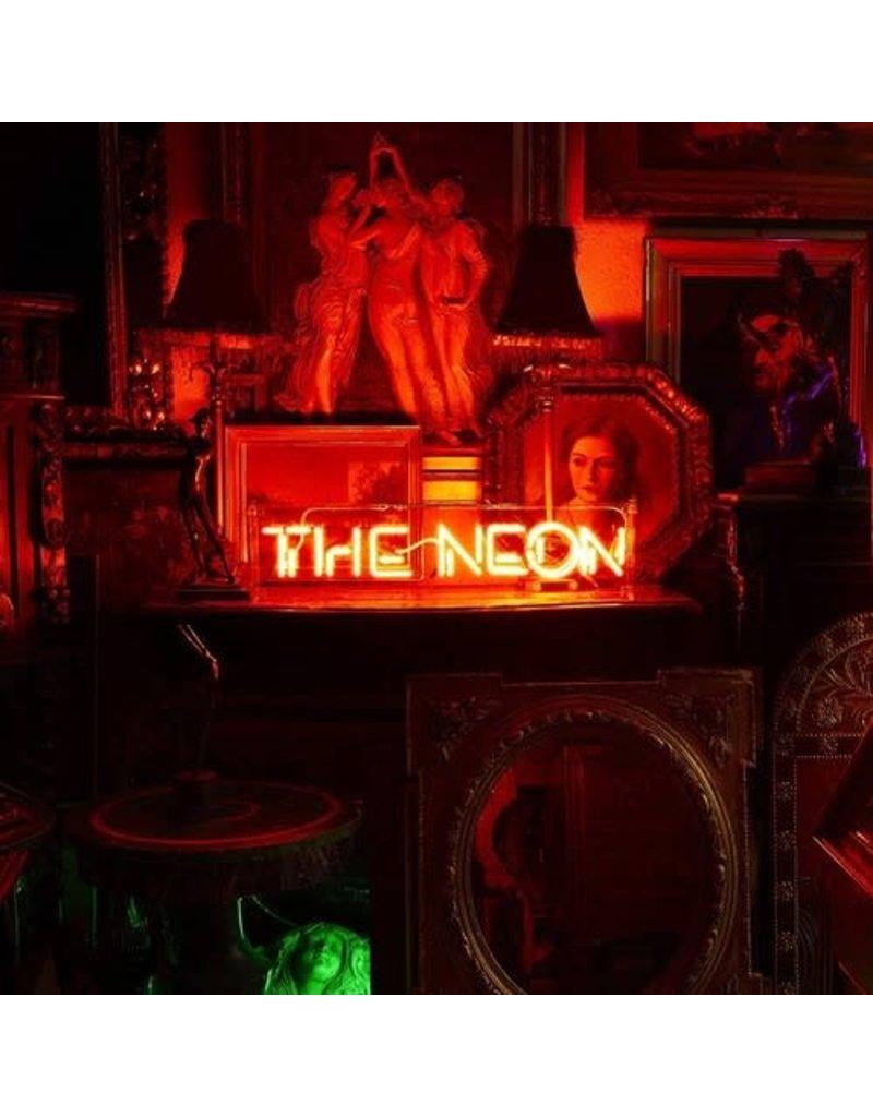 Erasure – The Neon (Limited Edition Orange Vinyl) LP