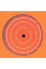 "Glenn Underground – U-Topia-O-Disco 12"""