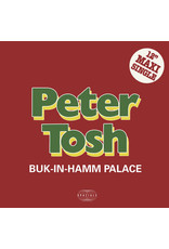 "Peter Tosh ‎– Buk-In-Hamm Palace 12"" [RSD2020]"