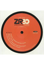 """Various – 30 Years Of Z Records EP 3 12"""""""