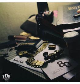 HH Kendrick Lamar – Section.80 2LP