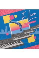 """E. Live – Boogie For Life 12"""""""