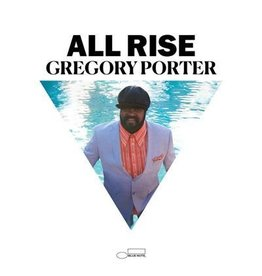 Gregory Porter - All Rise (Limited Hardcover) CD