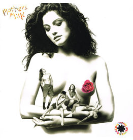 RK Red Hot Chili Peppers ‎– Mother's Milk LP
