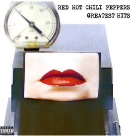 RK Red Hot Chili Peppers ‎– Greatest Hits 2LP