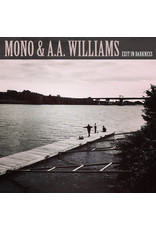"""Mono & A.A. Williams - Exit In Darkness 10"""""""