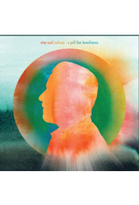 City And Colour – A Pill For Loneliness 2LP