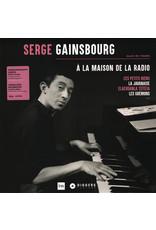 Serge Gainsbourg – A La Maison De La Radio LP