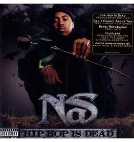 HH Nas – Hip Hop Is Dead 2LP