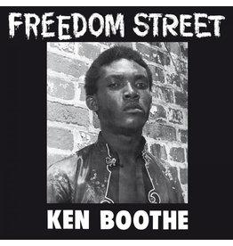Ken Boothe – Freedom Street LP