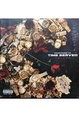 Moneybagg Yo – Time Served 2LP