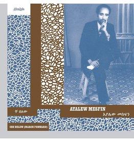 Ayalew Mesfin - Che Belew (March Forward) LP