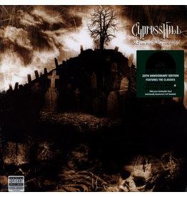 HH Cypress Hill - Black Sunday (20th Anniversary Ed) 2LP