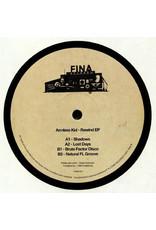"Armless Kid - Rewind EP 12"" (2020)"