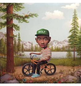 HH Tyler, The Creator – Wolf 2LP