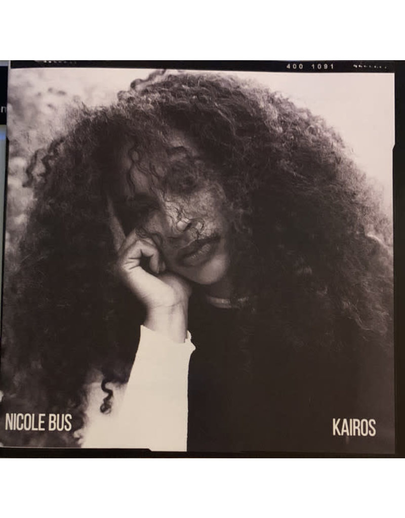Nicole Bus – Kairos CD
