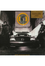 Pete Rock & C.L. Smooth – Mecca And The Soul Brother 2LP