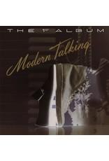 Modern Talking – The 1st Album LP
