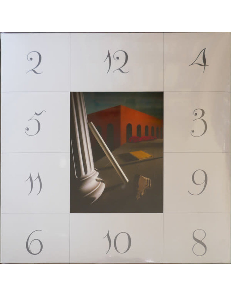 """New Order – Thieves Like Us 12"""""""