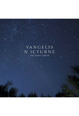 Vangelis ‎– Nocturne (The Piano Album) 2LP