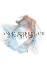 Sasha - Scene Delete Remixes (White Vinyl) 2LP