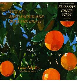Lana Del Rey – Violet Bent Backwards Over The Grass (Indie Exclusive Edition) LP