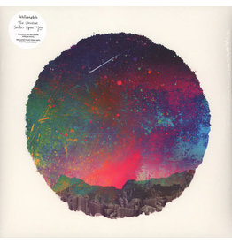 Khruangbin – The Universe Smiles Upon You LP