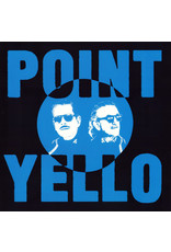 Yello ‎– Point LP