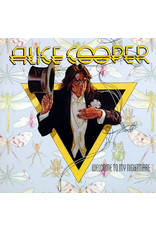 Alice Cooper – Welcome To My Nightmare LP